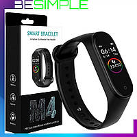 Фитнес браслет Mi Band M4, Смарт часы / Спортивный трекер