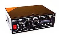 Усилитель звука CMaudio CM-777BT Bluetooth 2x100W (4_00300), фото 1