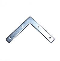 Пластина перфорированная тип L 100х100х15х2,0 мм
