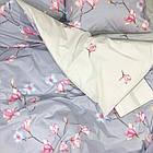 Постельное белье Вилюта Ранфорс, комплект постельного белья Viluta из натурального хлопка, фото 2