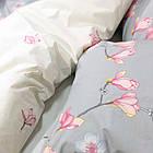 Постельное белье Вилюта Ранфорс, комплект постельного белья Viluta из натурального хлопка, фото 3