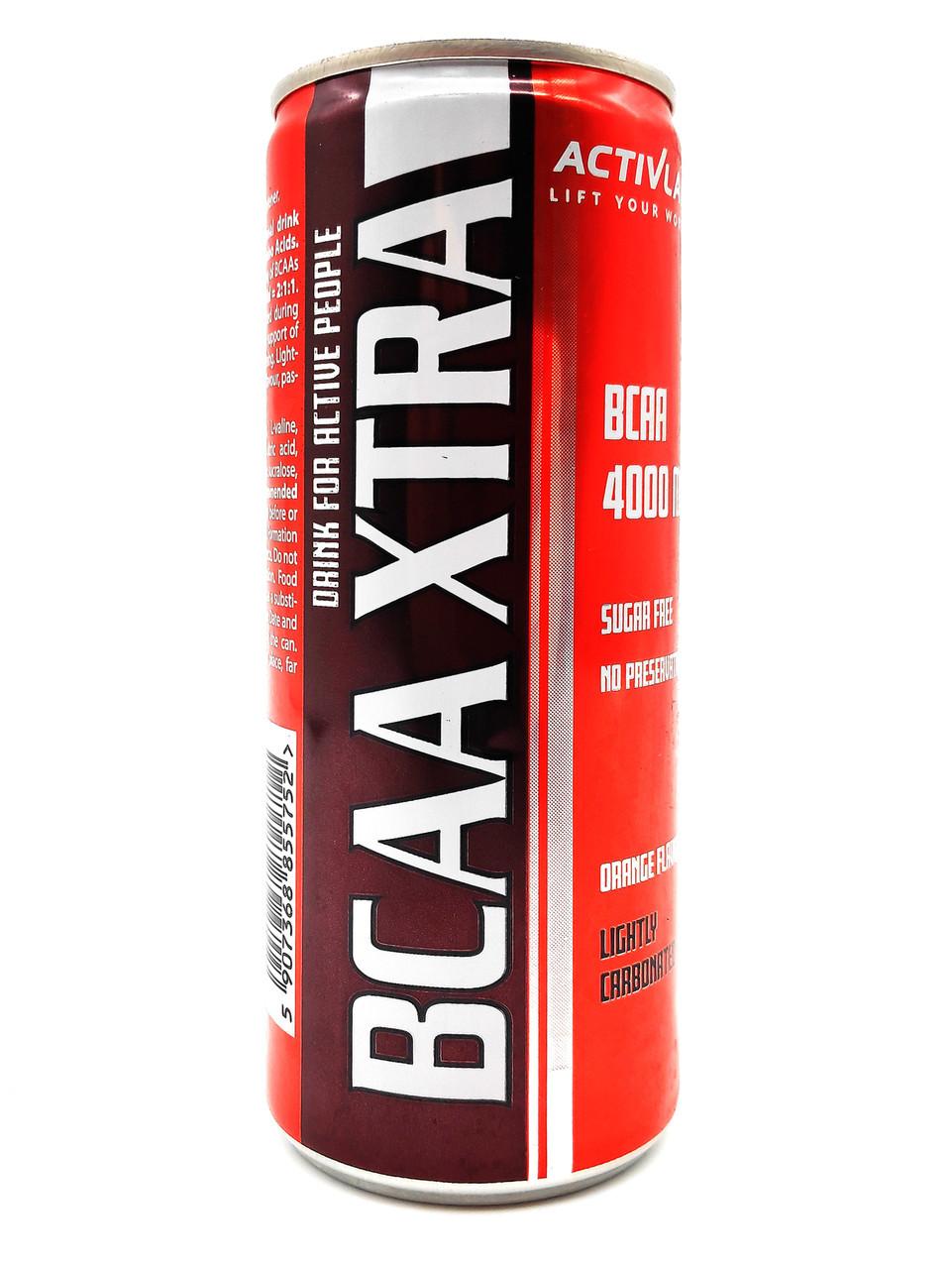 Activlab BCAA Xtra 250 ml