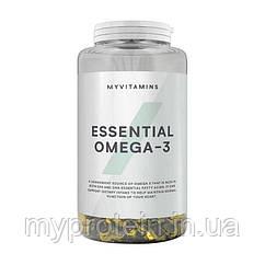 My Protein Омега 3 Omega 3 Omega 3 1000 mg (90 softgels)