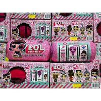 Кукла Лол Сюрприз В Капсуле LOL Surprise в корбке 16.5-8.5-8.5 см