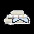 Якісна постільна білизна з ранфорсу Вилюта, комплект постільної білизни Viluta 100% бавовна, фото 5