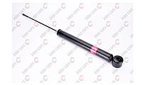 Амортизатор задний  Mitsubishi Colt VI (04-)   Kayaba Excel-G газомасляный 343411
