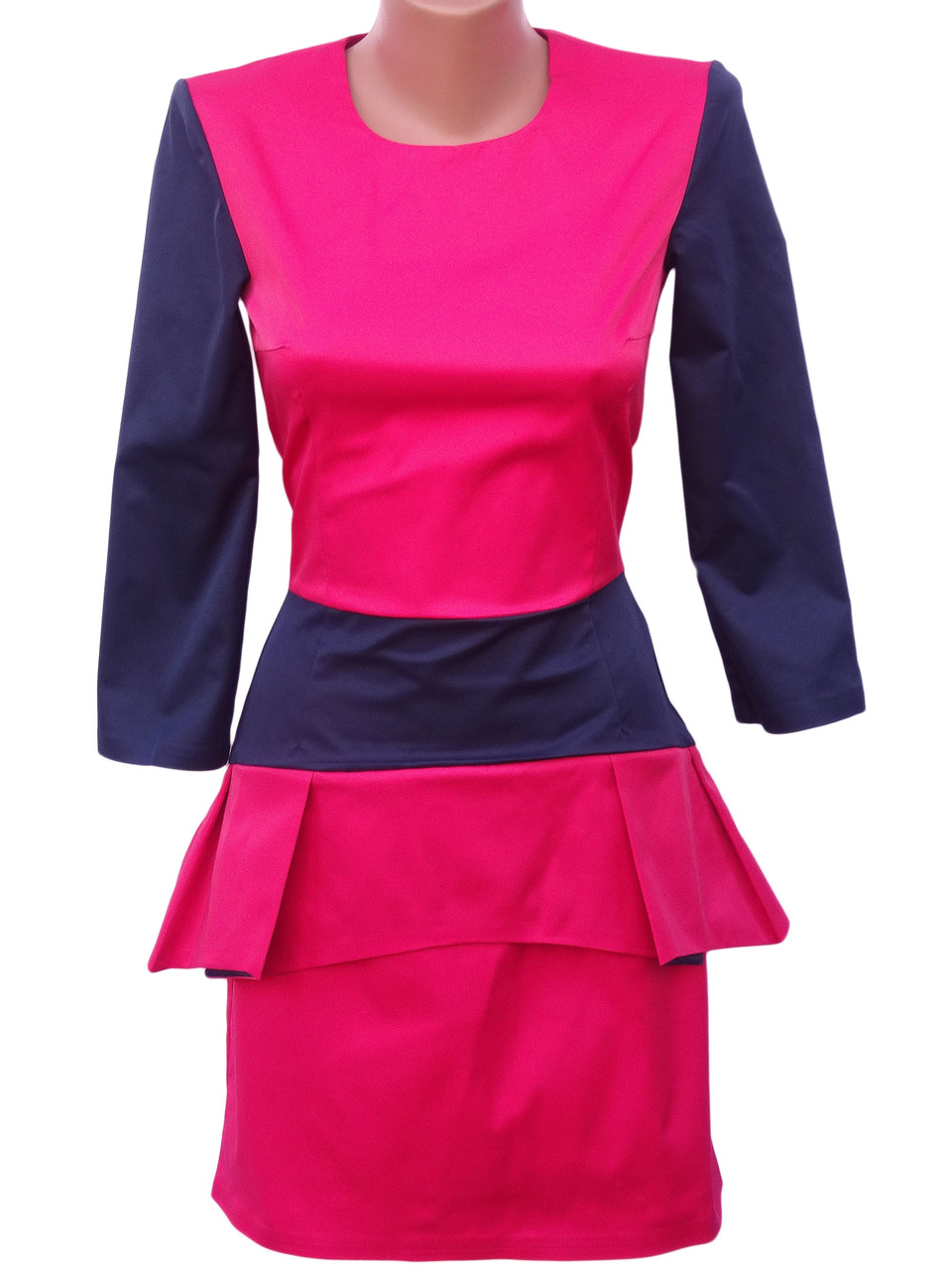 Стильные женские платья (в расцветках 40-44)