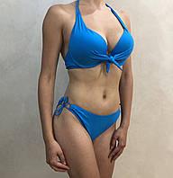 Жіночий роздільний купальник Same Game