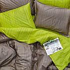 Комплект постельного белья Cатин-Люкс Tiare™ постельное бельё, фото 2