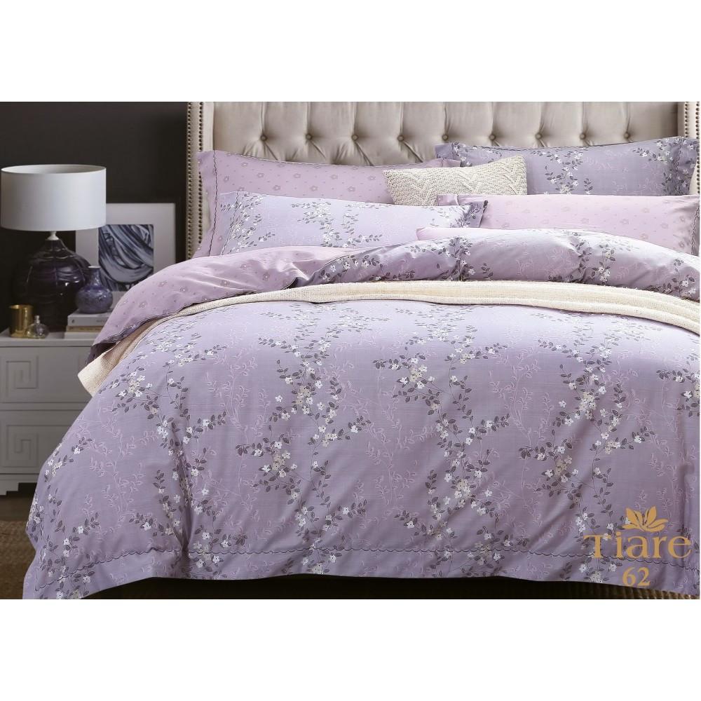 Комплект постельного белья Cатин-Люкс Tiare™ постельное бельё