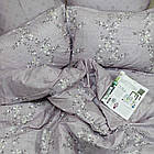 Комплект постельного белья Cатин-Люкс Tiare™ постельное бельё, фото 3