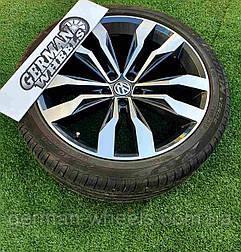 Оригинальные диски R20 VW TIGUAN Suzuka