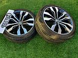 Оригинальные диски R20 VW TIGUAN Suzuka, фото 2