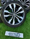 Оригинальные диски R20 VW TIGUAN Suzuka, фото 3