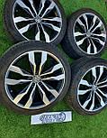 Оригинальные диски R20 VW TIGUAN Suzuka, фото 4