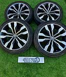 Оригинальные диски R20 VW TIGUAN Suzuka, фото 5
