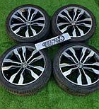Оригинальные диски R20 VW TIGUAN Suzuka, фото 6