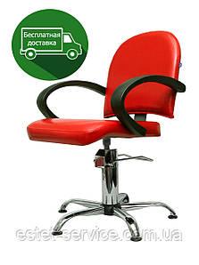 Кресло клиента на гидравлике ЛУНА DS011