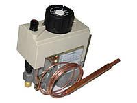 Газовый клапан 630 EUROSIT. Для газовых конвекторов. Код: 0.630.093. От 5 штук 33 евро