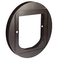 Trixie (Трикси) SureFlap Mounting Adapter Адаптер для монтажа дверцы автомат SureFlap на стеклянную дверь