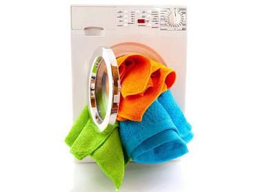 Какая потребляемая мощность стиральной машины