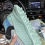 Жіночі кросівки OFF-White ODSY - 1000 Turquoise (білі) C-1863, фото 3