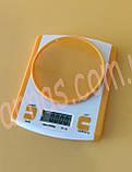 Кухонные весы до 5 кг с чашей JASM Scales, фото 2