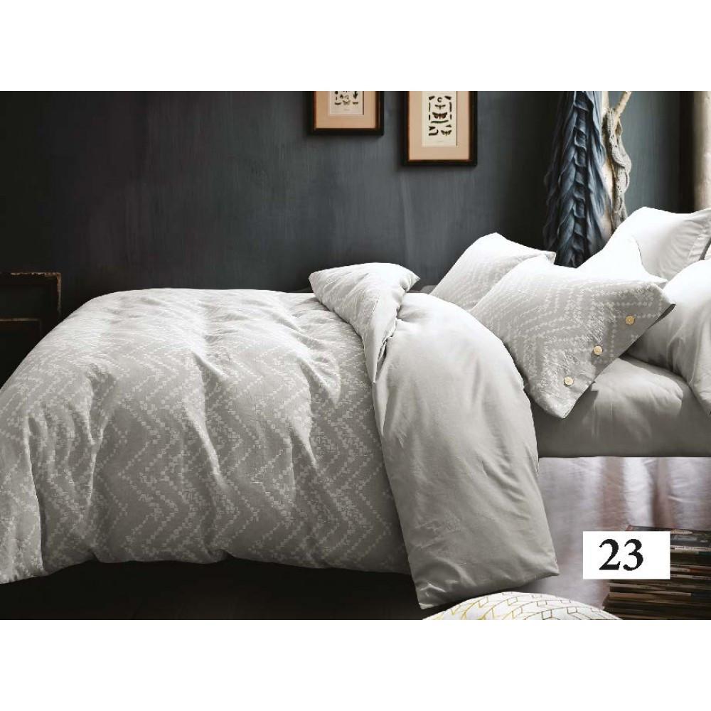 Комплект постельного белья Wash Jacquard Tiare™ варёный хлопок Постельное бельё