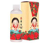 Тонер эссенция для лица с экстрактом женьшеня ELIZAVECCA Hwa Yu Hong Toner- 200 ml