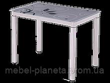 Стеклянный стол Signal Damar 100x60 (Сигнал)