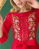 """Яркое платье с вышивкой """"Роксолана"""", фото 7"""