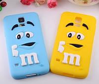 Чехол M&M's для Samsung Galaxy S5 G900, фото 1
