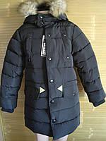 Куртка чёрная, -Т синяя,зима для мальчика,S,L,,Xl.