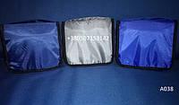 Дорожная косметичка, подвесная сумочка органайзер для косметики. Модель А038, фото 1