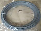 Резина люка Indesit-Ariston C00095328 оригинал  для стиральной машины, фото 3