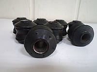 Втулка проушины амортизатора ВАЗ 2121 заднего (пр-во БРТ), фото 1