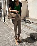 """Жіночі штани """"Южанка"""" від Стильномодно, фото 5"""