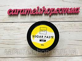Сахарная паста профессиональная для шугаринга SOFT мягкая 450 г Enjoy