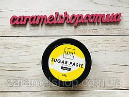 Сахарная паста профессиональная для шугаринга MEDI средней плотности 450 г Enjoy