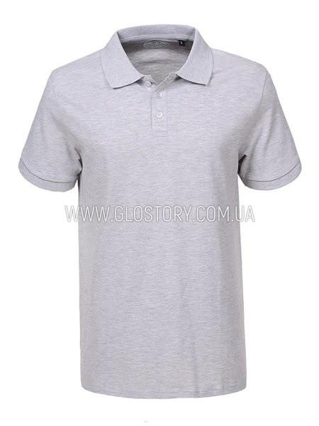 Мужская футболка поло GLO-Story,Венгрия (Большие размеры)