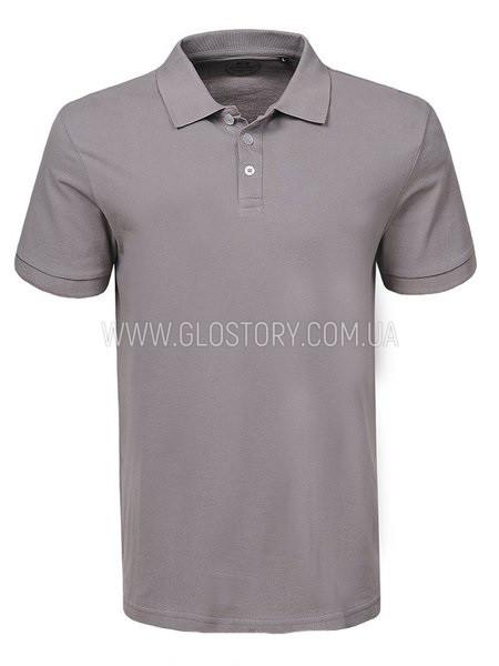 Мужская футболка поло GLO-Story,Венгрия (Большие размеры) Замеры в описании