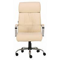 Офисное кресло GT Racer X-5552 Cream, фото 1