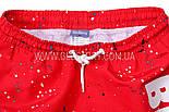 Пляжные шорты для мальчика (Замеры в описании) GLO-Story, Венгрия, фото 6