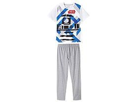 Пижама для мальчика Star Wars(Германия) IAN 293704 р.122/128см