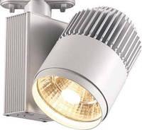 Светодиодный трековый светильник 30 Вт, 5000К, фото 1