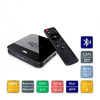 Приставка TV Box H96 mini 2/16 Гб Android 9.0