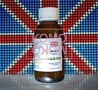 Биогель на фруктовых кислотах для педикюра и маникюра, гель кислотный педикюр, Dermapharm UK, 120 мл