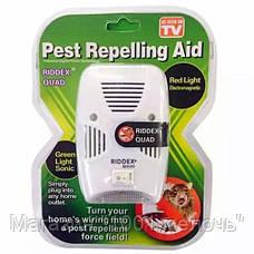 Отпугиватель грызунов и насекомых Pest Riddex, фото 2