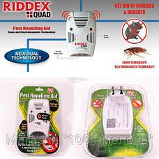 Отпугиватель грызунов и насекомых Pest Riddex, фото 3