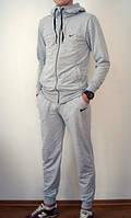 Теплый зимний спортивный костюм Nike на молнии купить в розницу +50грн